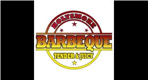 Holy Smokes BBQ logo