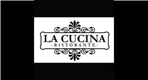 La Cucina Ristorante logo