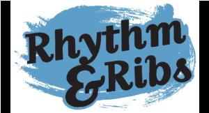 Rhythm And Ribs Festival logo