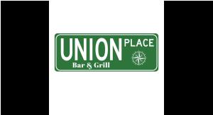 Union Place Bar & Grill logo