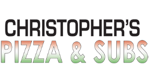 Christopher's Pizza & Subs logo