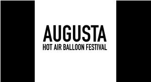 Augusta Hot Air Balloon Festival - Exchange Club Fairgrounds logo