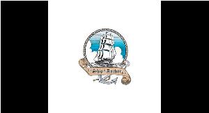 Ship & Anchor Pub logo