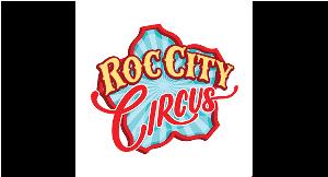 Roc City Circus logo