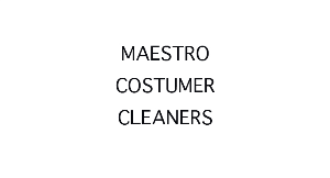 Maestro Costumer Cleaners logo