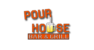 Pour House Bar And Grill Canfield logo