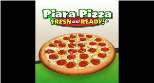 Piara Pizza - Whittier logo