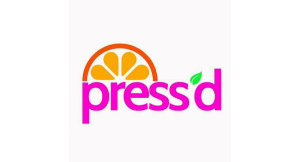 Press'D (Inside Stage West) logo