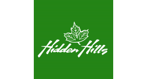 Hills Grill - Hidden Hills Golf Club logo