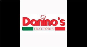 Danino's Trattoria logo