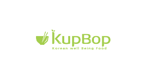 KupBop logo