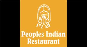 Peoples Indian Restaurant logo