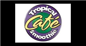 Tropical Smoothie Selden logo