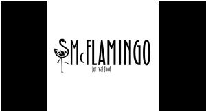 McFlamingo Restaurant logo
