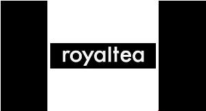 Royaltea logo