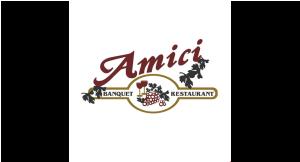 Amici Italian Restaurant logo