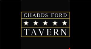Chadds Ford Tavern logo