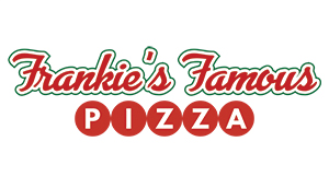 Frankie's Famous Pizza logo