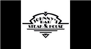 Johnny's Bar & Steak House logo