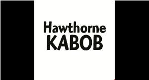 Hawthorne Kabob logo