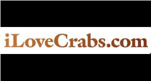 iLoveCrabs.com logo