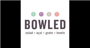 Bowled logo