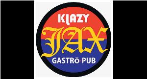 Klazy Jax Gastro Pub logo