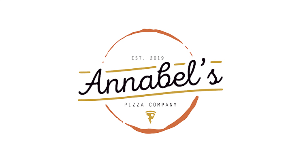 Annabel's Pizza logo