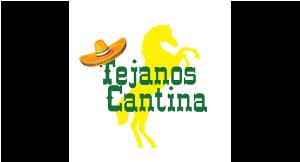 Tejanos Cantina logo