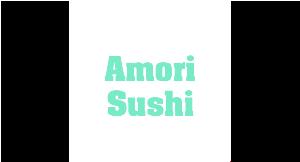 Amori Sushi (at The Marketplace at Steamtown) logo