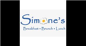 Simone's logo