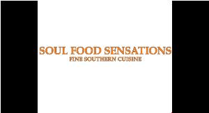 Soul Food Sensations logo