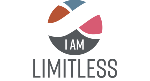 I Am Limitless logo