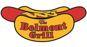 The Belmont Grill logo