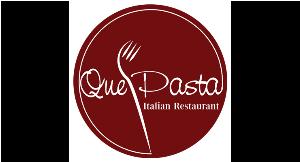 Que Pasta Italian Restaurant logo