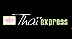 Thai Express Milenia Orlando logo