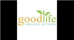 Good Life Organic Kitchen logo