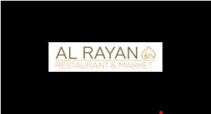 Al Rayan Restaurant & Market logo