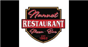 Nanuet Resturant logo