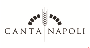 Canta Napoli logo