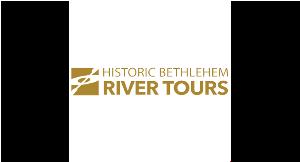 Historic Bethlehem River Tours logo
