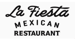 Product image for La Fiesta Mexican Restaurant $10 OFFANY PURCHASE OF $50 OR MORE.