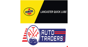 Product image for Lancaster Quick Lube at Auto Traders International LTD $10 OFF Any Oil Change