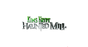 Product image for Kim's Krypt Haunted Mill $2 OFF one total combo package.