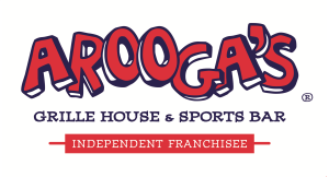 Product image for Arooga's $10 OFF Your Entire Food Purchase or $30 or more -OR- 20% OFF your entire food purchase -OR- 1/2 OFF Entree
