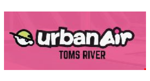 Product image for Urban Air Adventure Park $39.98 For 4 Basic Package Passes (Reg. $79.96)