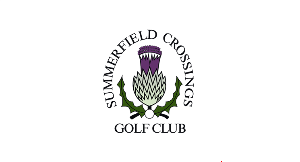Product image for Summerfield Crossings Golf Club $36+tax 1 Round of Golf, Hot Dog, Bag of Chips & A Soda