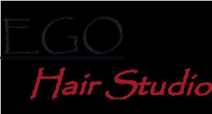 Ego Hair Studio logo