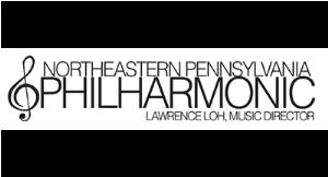 Northeastern Pennsylvania Philharmonic logo