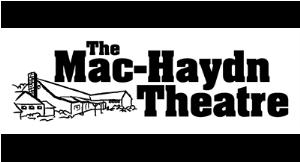 The Mac-Haydn Theatre logo